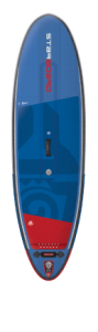 Starboard SUP Surf Converse Stand up Paddleboard
