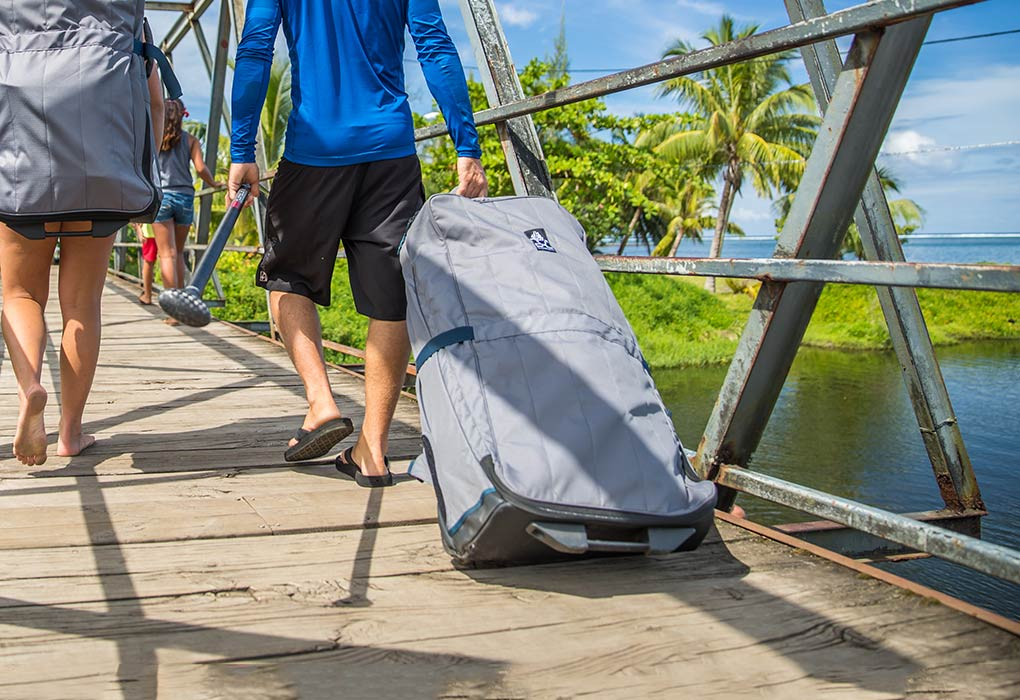 Starboard SUP Inflatable Boardbag