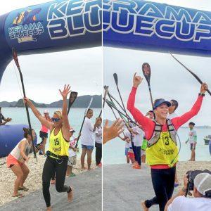 Winning Moments für unser Starboard SUP Team