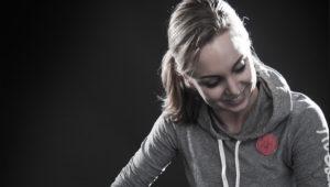 Katharina Hultsch, SUP Yoga Starboard