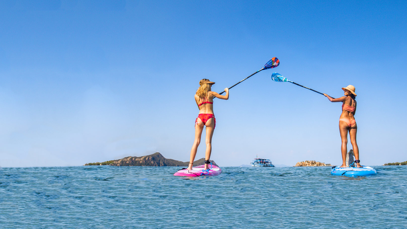 Starboard SUP Brand Video 2020