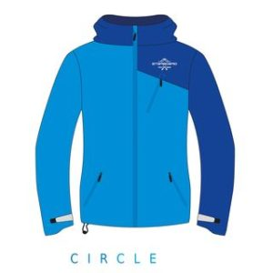 Starboard Apparel - Circle Jacket