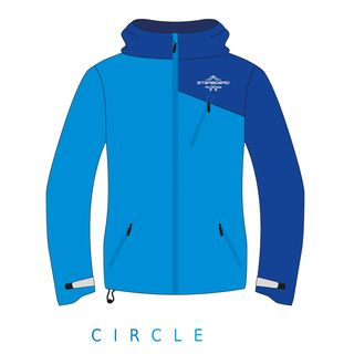 Starboard Apparel - Circle Jacket