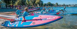 Starboard Junior Trophy 2020